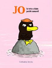 Welcome Jo