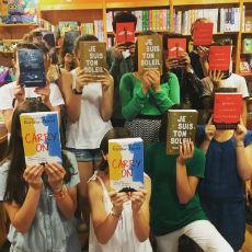 Club de lecture 2017