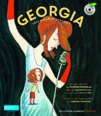 Couverture de Georgia